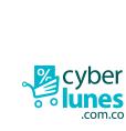 Cyberlunes co cintillo logo 18890fbb92d0d31893e5e5353711fddc87cd38f3e557385f0a61a361393b2915