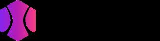 Logo instafit gradient