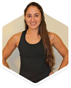 Paula Coach de Fitness